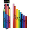 Boomwhackers C Major Diatonic Scale BWDG