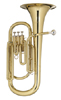 RS BERKELEY #BAR901 ELITE SERIES BARITONE HORN