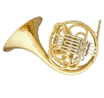 RS Berkeley Double French Horn