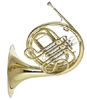 RS BERKELEY FRENCH HORN