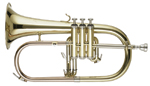 RS BERKELEY FLUGEL HORN