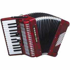 Hohner Hohnica Tremolo Accordion