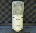 AMT 350 Microphone