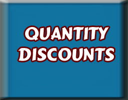 Quantity discounts on Musical Instruments & Accessories
