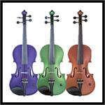 Barcus Berry Violins