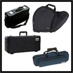 Instrument Cases & Gig Bags