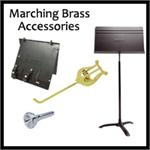 Marching Brass Accessories