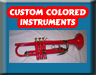 Colored Instruments