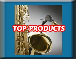 View our top products such as tuners, amt microphone, ipod case, bach trumpet, and more.