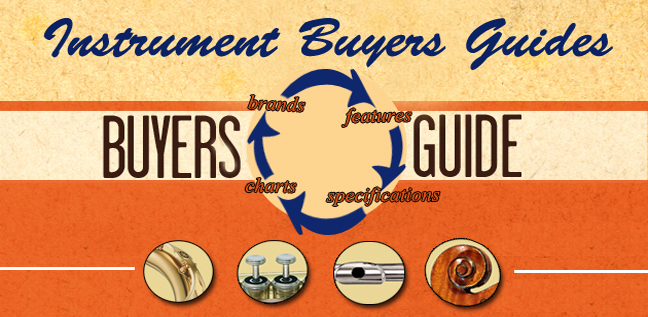 Instrument Buyers Guide